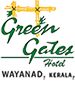 green gates hotel logo
