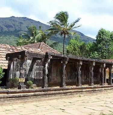 Thirunelli temple Wayanad